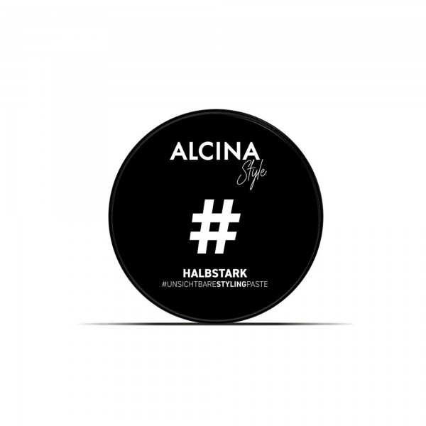 Alcina #Styling Halbstark