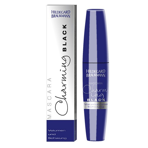 Hildegard Braukmann Mascara Charming Black 6ml