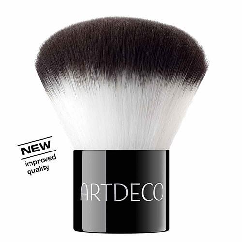 Artdeco Kabuki Brush for a Professional Finish 1Stk