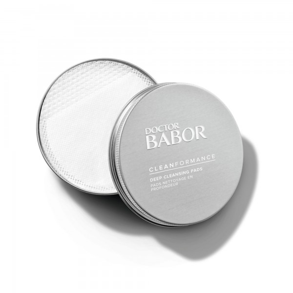 Dr. Babor Cleanformance Deep Cleansing Pads