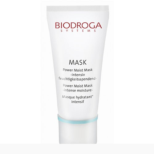 Biodroga Power Moist Mask