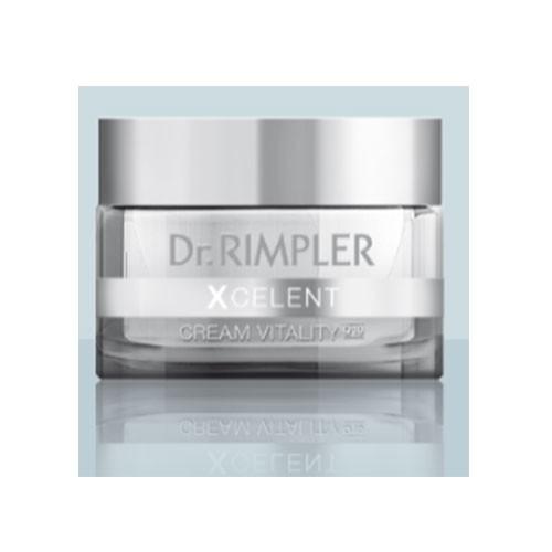 Dr. Rimpler Xcelent Cream Vitality 50ml