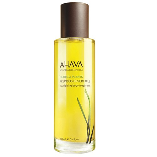 Ahava Deadsea Plants Precious Desert Oils 100ml