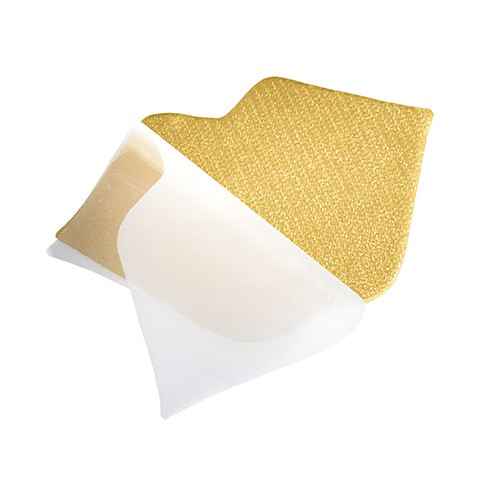 CNC aesthetic world Hydrogel Gold Lip Mask 2Stk