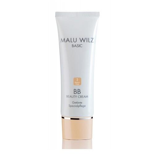 Malu Wilz Basic BB Beauty Cream Nr. 2 50ml