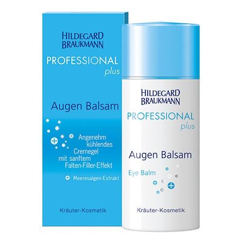 Hildegard Braukmann Professional plus Augen Balsam 30ml