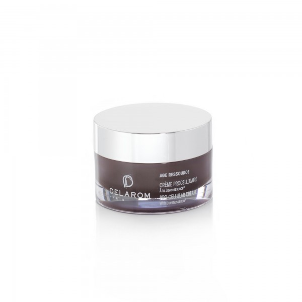 Delarom Age Ressource Crème Procellulaire