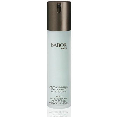 Babor Men Anti-Wrinkle Face & Eye Energizer 50ml