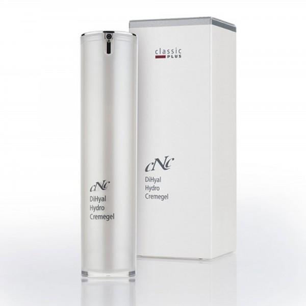 CNC Classic Plus DiHyal Hydro Cremegel