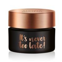 Alcina It's never too late Anti-Falten-Gesichtscreme 50ml