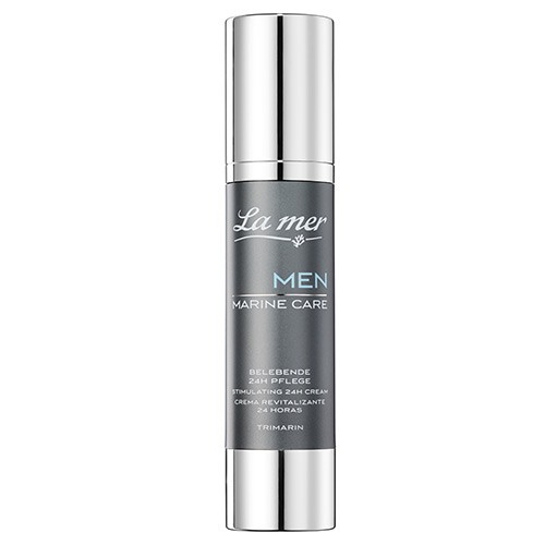 La mer Men Marine Care Belebende 24h Pflege 50ml