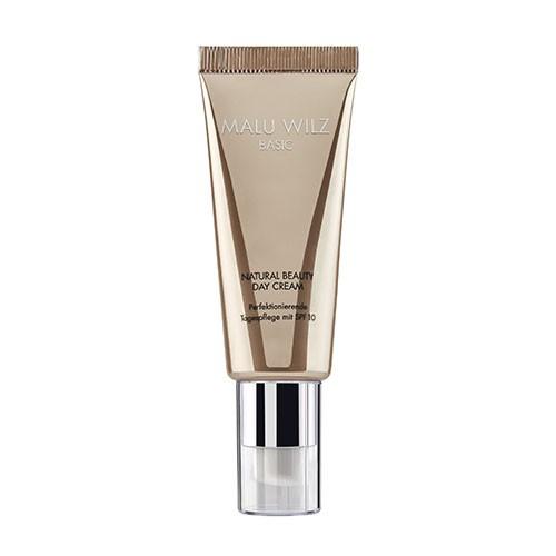 Malu Wilz Basic Natural Beauty Day Cream SPF10 40ml