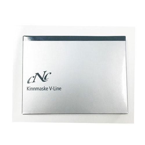 CNC aesthetic world Kinnmaske V-Line 4Stk