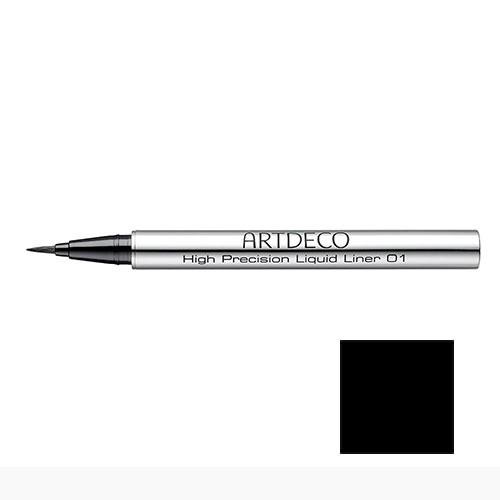 Artdeco High Precision Liquid Liner Nr.1 black 0,55ml