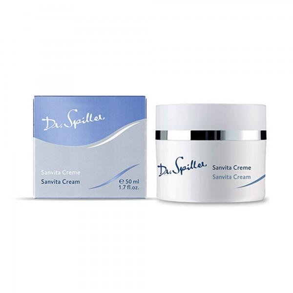 Dr. Spiller Active Line Sanvita® Creme