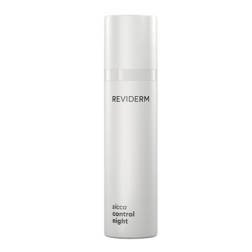 Reviderm Skindication Sicca Control Night 50ml