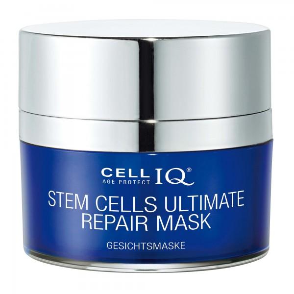 Binella Cell IQ Stem Cells Ultimate Repair Mask