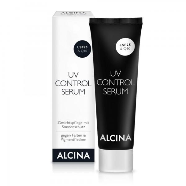 Alcina UV Control Serum LSF25