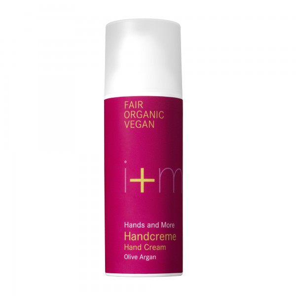 i+m Hands and More Handcreme