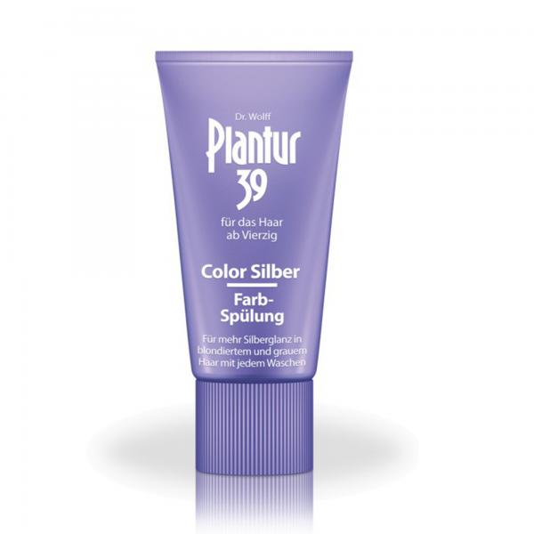 Plantur 39 Color Silber Farb-Spülung