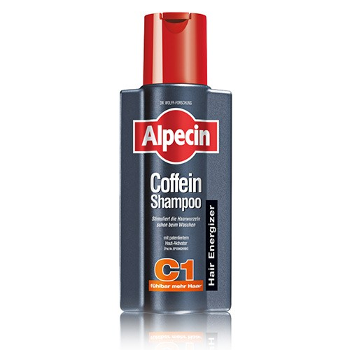 Alpecin Coffein-Shampoo C1 250ml