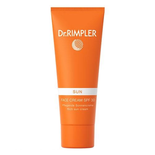 Dr. Rimpler Sun Face Cream SPF 30 75ml