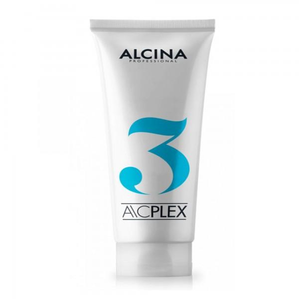 Alcina A\CPlex Step 3