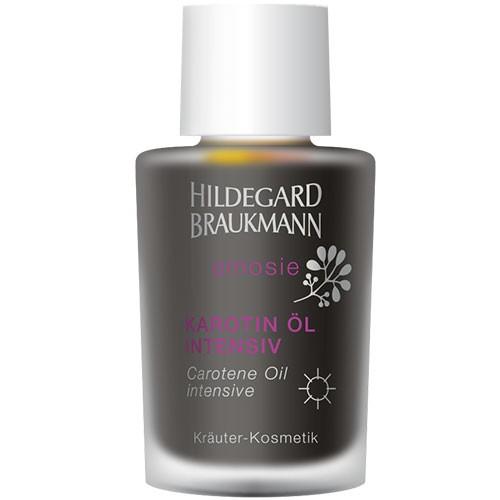 Hildegard Braukmann Emosie Karotin Öl intensiv 25ml