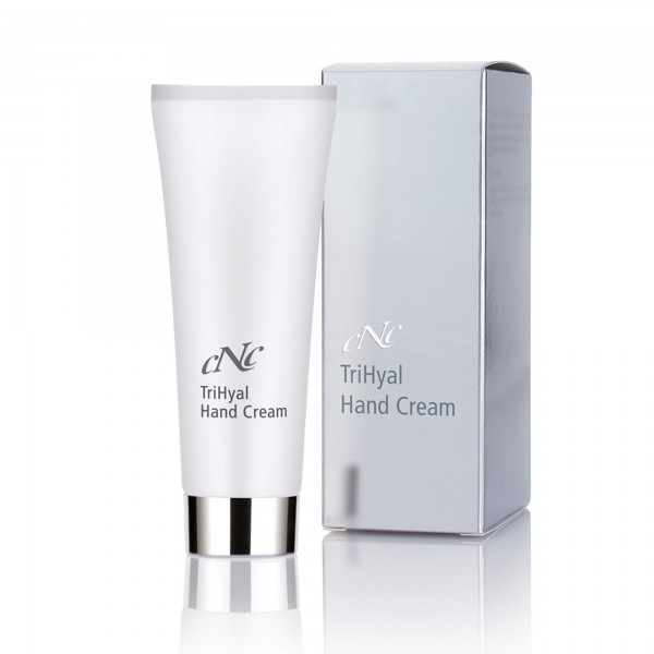 CNC aesthetic world TriHyal Age Resist Hand Cream