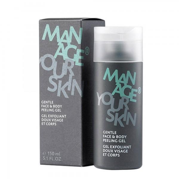 Dr. Spiller Manage Your Skin® Gentle Face & Body Peeling Gel