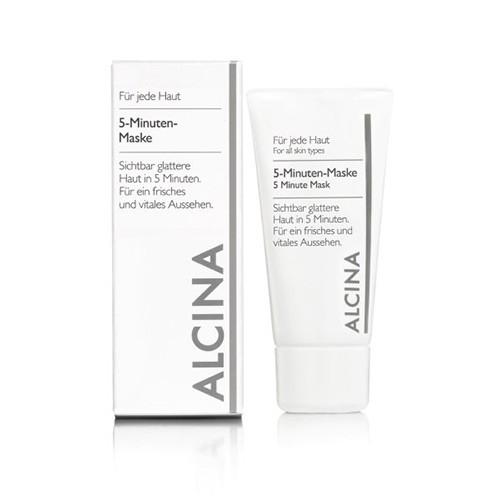 Alcina 5-Minuten-Maske 50ml