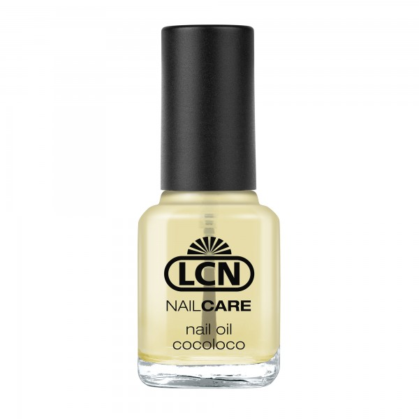 LCN Nail Oil Soft Ice Cocoloco
