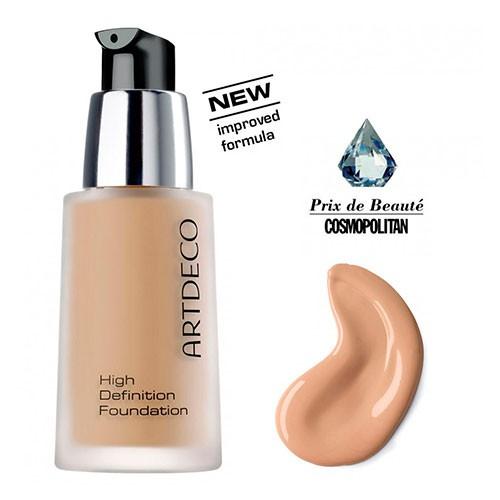 Artdeco High Definition Foundation tan beige Nr.24 30ml