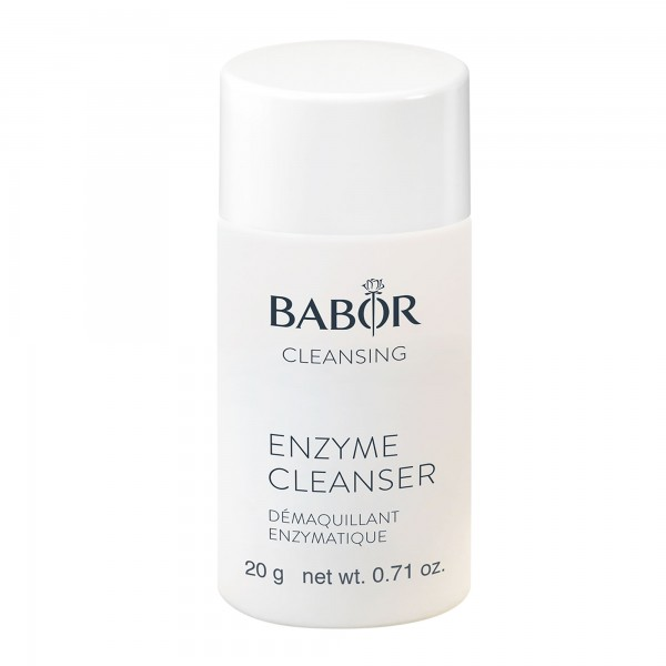 Babor Cleansing Enzyme Cleanser Mini