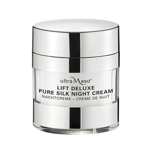 Binella Ultra Meso Lift Deluxe Pure Silk Night Cream 50ml