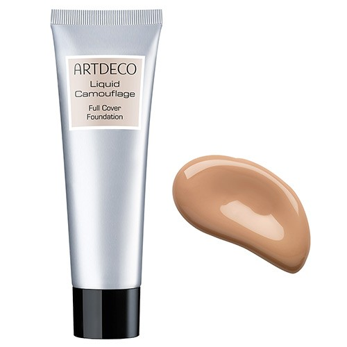 Artdeco Cover & Correct Liquid Camouflage Nr.16 rosy sand 25ml