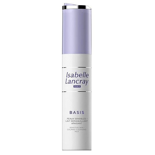 Isabelle Lancray Basis Peaux Sensibles Lait Demaquillant 200ml