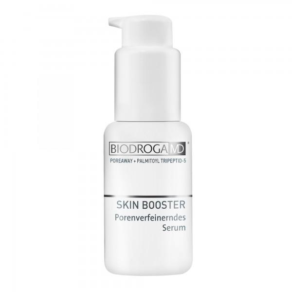 Biodroga MD Skin Booster Porenverfeinerungs Serum