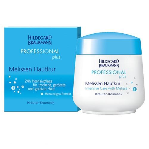 Hildegard Braukmann Professional plus Melissen Hautkur 50ml