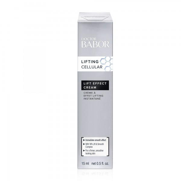 Dr. Babor Lifting Cellular Instant Lift Effect Cream Mini