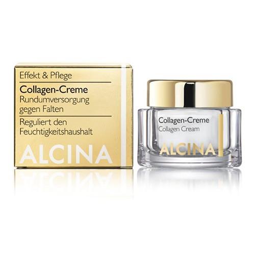 Alcina Collagen-Creme 50ml