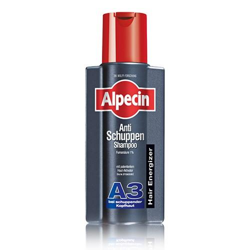 Alpecin Anti-Schuppen-Shampoo A3 250ml