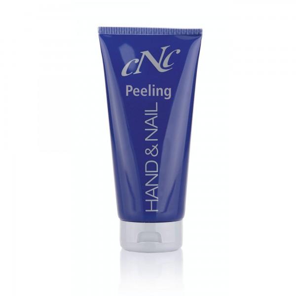 CNC Hand & Nail Peeling