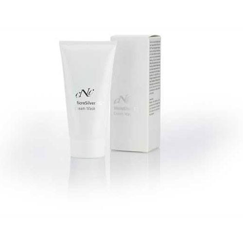 CNC MicroSilver Cream Mask 50ml