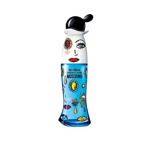 Moschino So Real Cheap & Chic 30ml