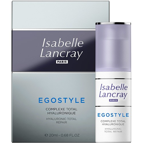 Isabelle Lancray Egostyle Complexe Total Hyaluronique 20ml