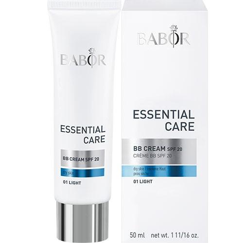 Babor Essential Care BB Cream 01 Light 50ml