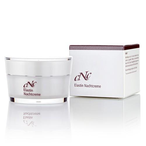 CNC classic Elastin Nachtcreme 50ml