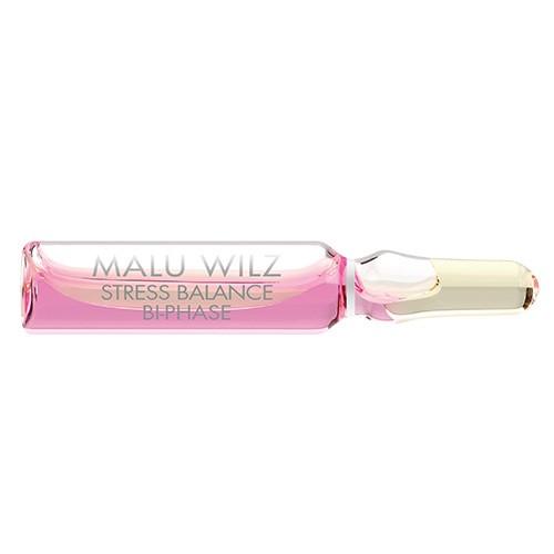 Malu Wilz Ampoule Stress Balance Bi-Phase 5x2ml