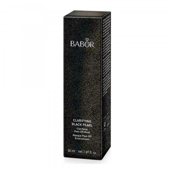 Babor Limited Edition Clarifying Peel-Off Mask